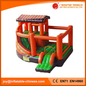 Inflatabale Toy for Amusemen Park Jumping Castle Bouncy House (T3-454) pictures & photos