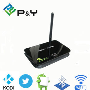 P&Y New Model Z4 TV Box Rk3368 Octa Core 64bit TV Box Mini PC Android pictures & photos