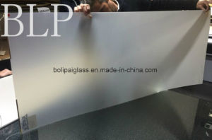 Self-Adhesive Feature and Pdlc Switchable Film pictures & photos