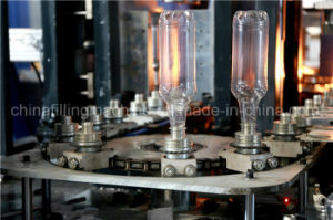 CE Certificate Fully Automatic Bottle Blowing Machine pictures & photos