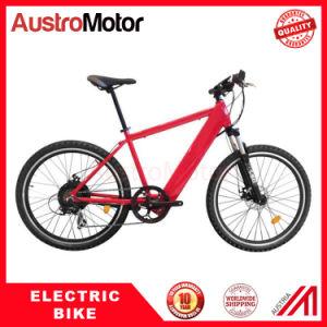 "26"" Electric Mountain Bike, E-Bike Manufacture 27.5 Ebike pictures & photos"