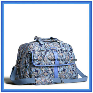 Promotion Waterproof Weekend Travel Bag, Casual Outdoor Luggage Bag, Practical Tote Shopping Bag