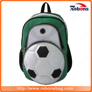 High Quality Best Selling Soccer Ball School Bags pictures & photos
