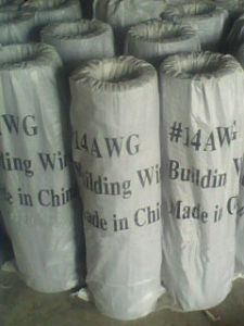 PVC Insulated Building Wiring Household Wire pictures & photos