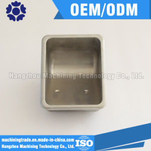 CNC Machining Parts for OEM Aviation pictures & photos