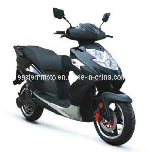 Cuba and Panama Market Factory Hot Sales High Quality 72V20ah Lead-Acid 1000W/1500W/2000W Electric Scooter pictures & photos
