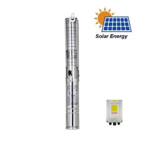 BLDC Solar Pump 4spc/4ssc Series pictures & photos