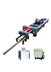 Horizontal universal testing machine TIME LAW-10000 pictures & photos