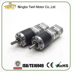 Quality Small 22mm Motor Planetary Gearbox pictures & photos