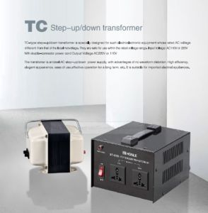 Honle Tc Converter Step up/Down Transformer pictures & photos