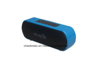 High Quality Portable Bluetooth USB Speaker with Hand Free Call pictures & photos