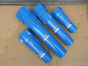 Precision Compressed Air Filter for Electric Air Compressor pictures & photos