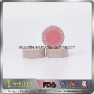 Customs Cheap Cosmetic Aluminum Jar pictures & photos