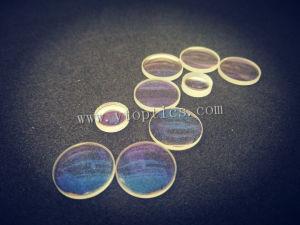 Znse Plano Concave CO2 Laser Lens pictures & photos
