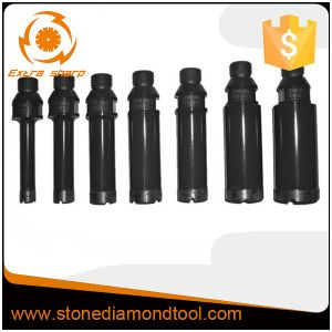 "1/2 ""Gas Granite Diamond Wet Welded Core Drill Bit pictures & photos"