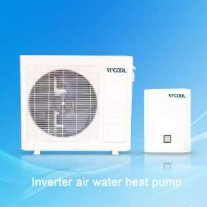 Inverter Air to Water Heat Pump pictures & photos