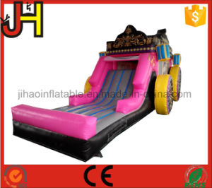 Inflatable Princess Bouncer Castle for Sale pictures & photos