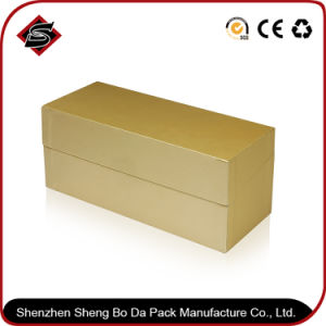 Customized Printing Packaging Paper Gift Box pictures & photos