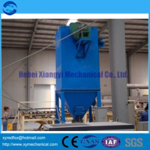 Gypsum Board Production Line - Board Plant - Oversea Machinery - Best Cost Machinery pictures & photos
