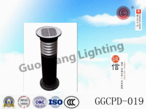 Ggcpd-019 New Design 10W-20W IP65 LED Lawn Light pictures & photos