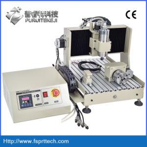 CNC Lathe Machines CNC Engraving Tool CNC Milling Tool pictures & photos
