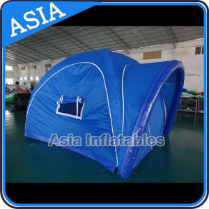 Giant Inflatable Spider Igloo / Dome Tent Inflatable Spray Paint Tent pictures & photos