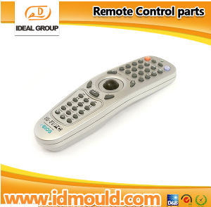 Electronic Product Housing Plastic Injection Mold pictures & photos