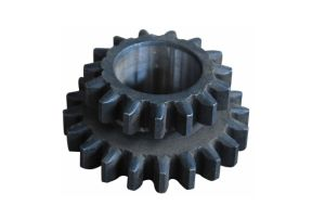 Big Straight Tooth Gear for Excavator Industrial Machinery Parts pictures & photos