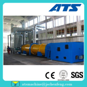 High Efficiency Rotary Drying Equipment for Feed Proecssing pictures & photos