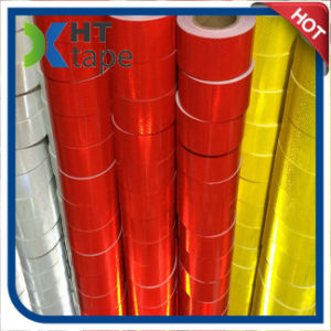 Roadway Safety Low Price Reflective Tape Glitter Tape pictures & photos