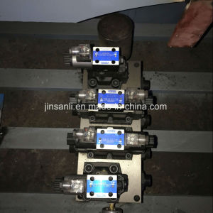 Steelworker with Punching, Cutting, Bending, Notching Functions pictures & photos