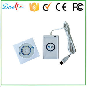 Trade in Guangdong NFC Reader Writer 13.56MHz pictures & photos
