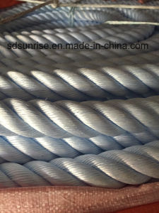 PP Mega Rope Made in China pictures & photos