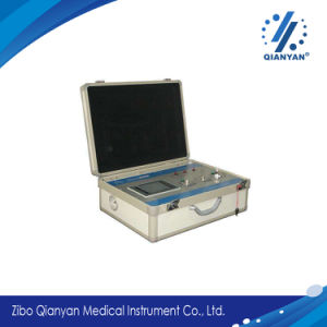Minimally Invasive Oxygen-Ozone Therapy Device for Wound Management (ZAMT-80) pictures & photos