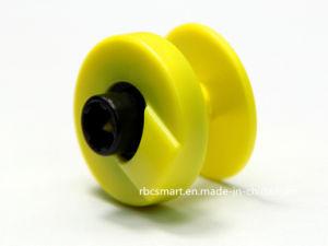 Em4001 /Tk4100 /Em4305 / Lf RFID Ear Animal Tag with PP/ABS/TPU Tarcking Antimetal Tag pictures & photos