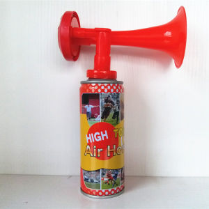 Party Air Horn Plasitic Loud Voice Horn Manufacturer in China pictures & photos