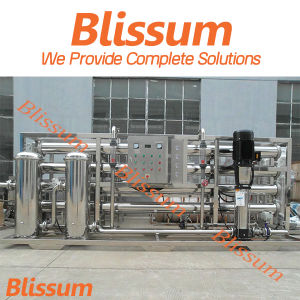 Automatic Complete 15, 000bph Pure Drinking Water Filling Machine pictures & photos