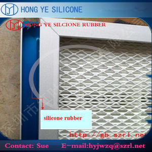 Silicone Gel for Encapsulating Air Filters pictures & photos