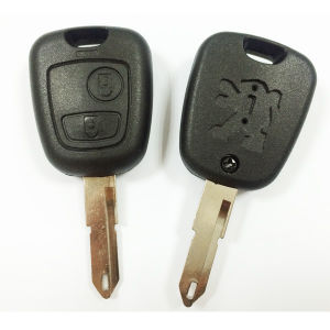 Universal Car Remote for Peugeot 206 with Simple Style pictures & photos
