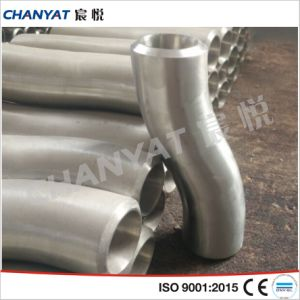 8d Stainless Steel 60 Degree Bend A403 (WP321H, WP347H, WP348H) pictures & photos