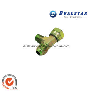Carbon Steel Three Way Pipe Fitting in China pictures & photos