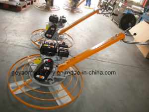 46inch Walk-Behind Power Trowel Gyp-446 Series with Honda Gx270 pictures & photos
