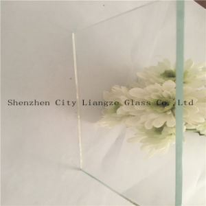 2.1mm Thin Clear Float Glass for Electronic Appliances/Automotive Vehicles/PVB Back Glass pictures & photos