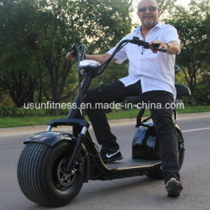 2017 Electric Scooter Harley City Coco Electric Scooter with Ce pictures & photos