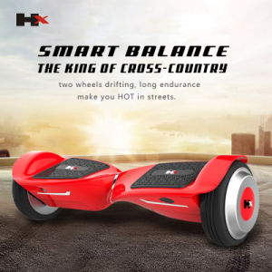 2 PCS Battery Box UL2272 Hoverboard Two Wheels Hoverboard pictures & photos
