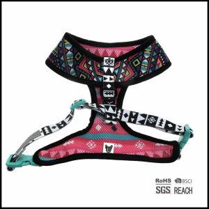 Puppia Neoprene Waterproof Desig Comfy Cool Dog Walking Vest Harness pictures & photos