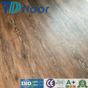 Register Wood Composite WPC PVC Flooring 8mm Thickness pictures & photos