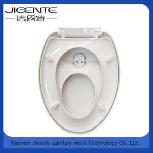 Popular Style Sanitary Ware Wc Family Toilet Seat Covers pictures & photos