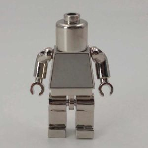 Metal Iron Man USB Flash Pen Drive 4GB, 8GB, 16GB pictures & photos