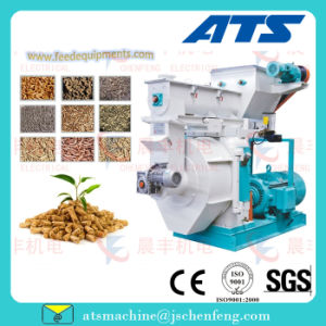 Ce/SGS Approved Ring Die Biomass /Wood Pellet Machine pictures & photos